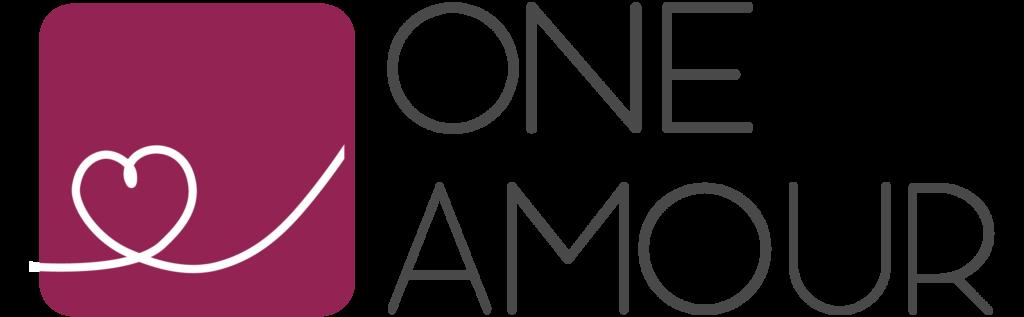 сайт знакомств Oneamour.com лого