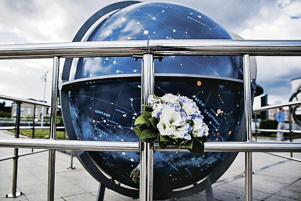 Свидание с планетарии Барнаула