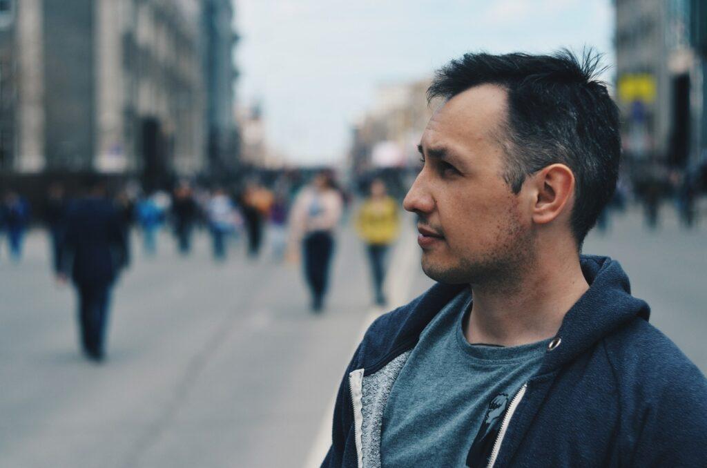 Знакомство с мужчиной из Челябинска