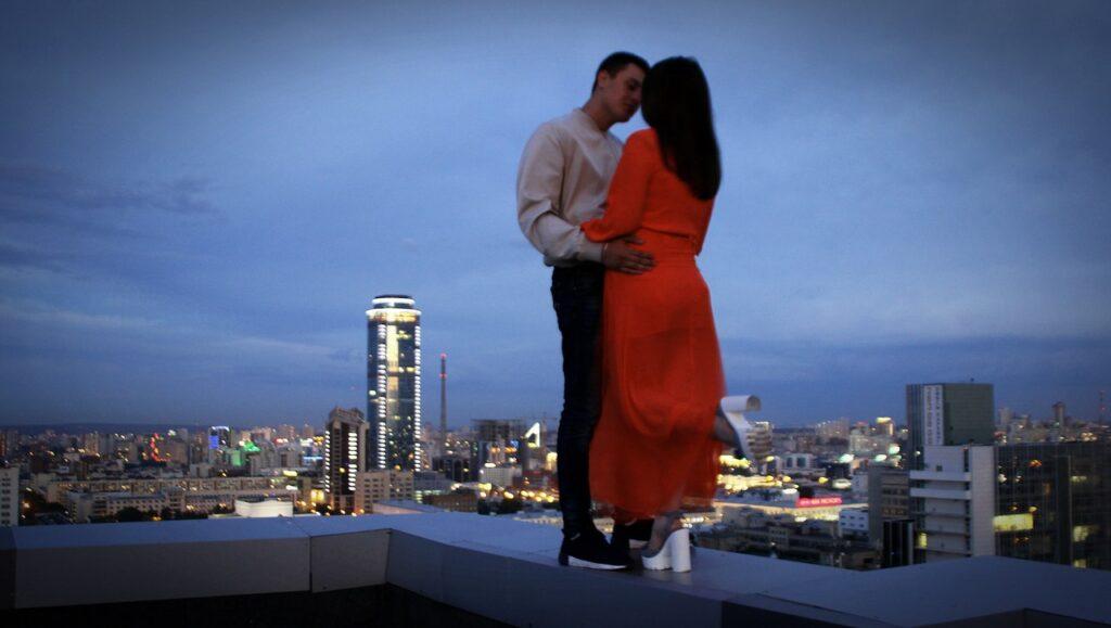 Сайты знакомств в Екатеринбурге