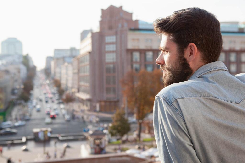 Знакомство с парнем в Калининграде