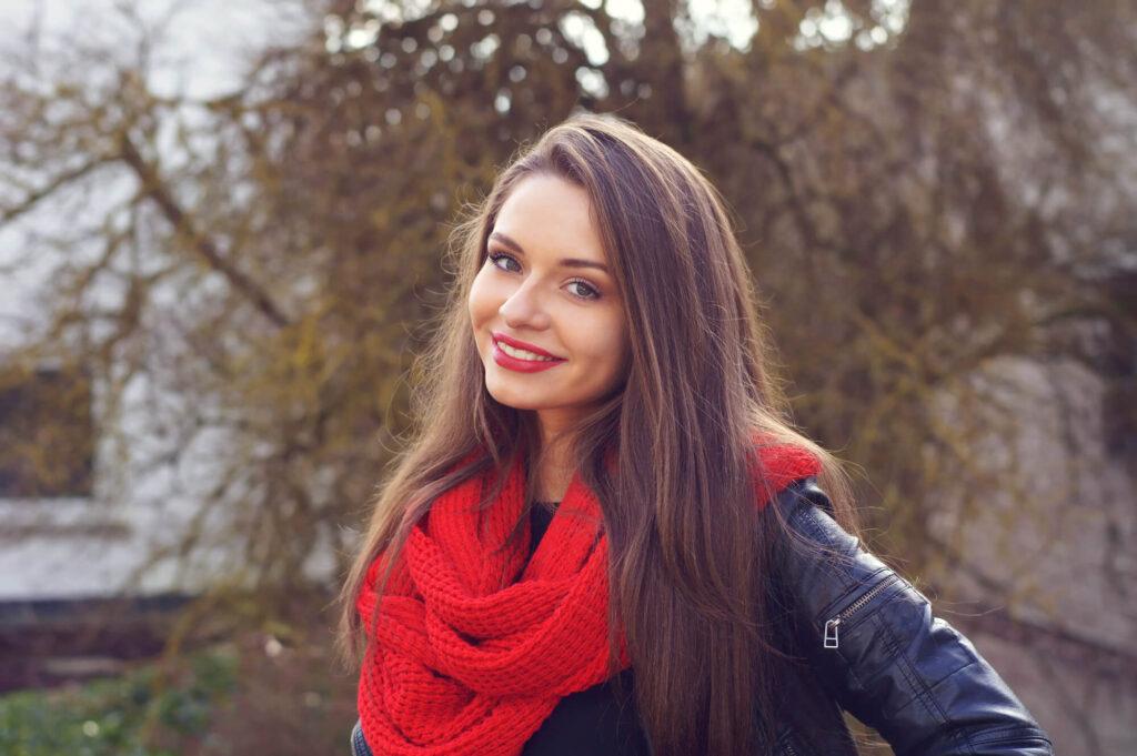 Знакомство с девушкой в Новосибирске