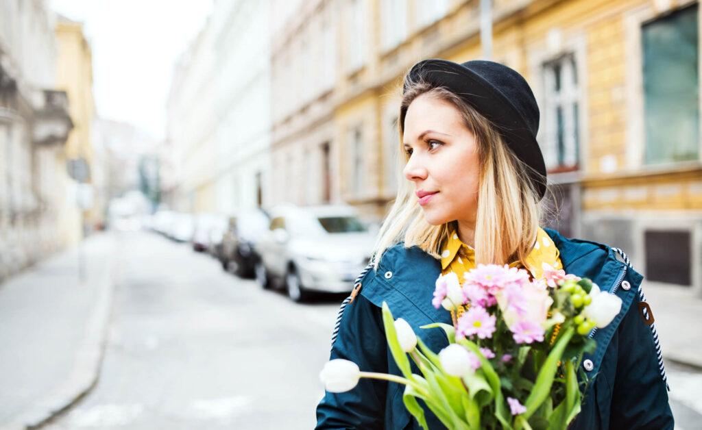 Знакомство с девушкой в Омске