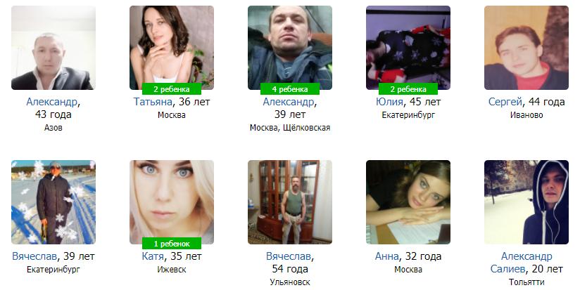 пользователи gdepapa