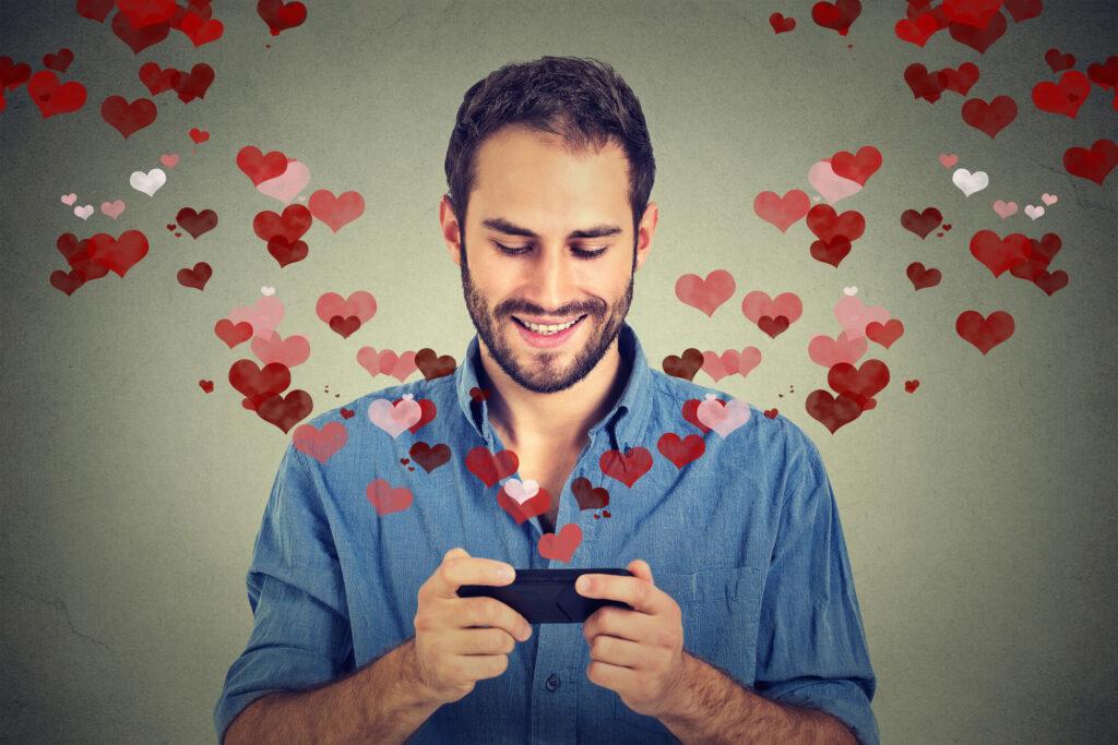 Лучшие приложения для знакомств