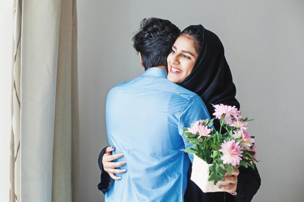 Сайты знакомств для мусульман