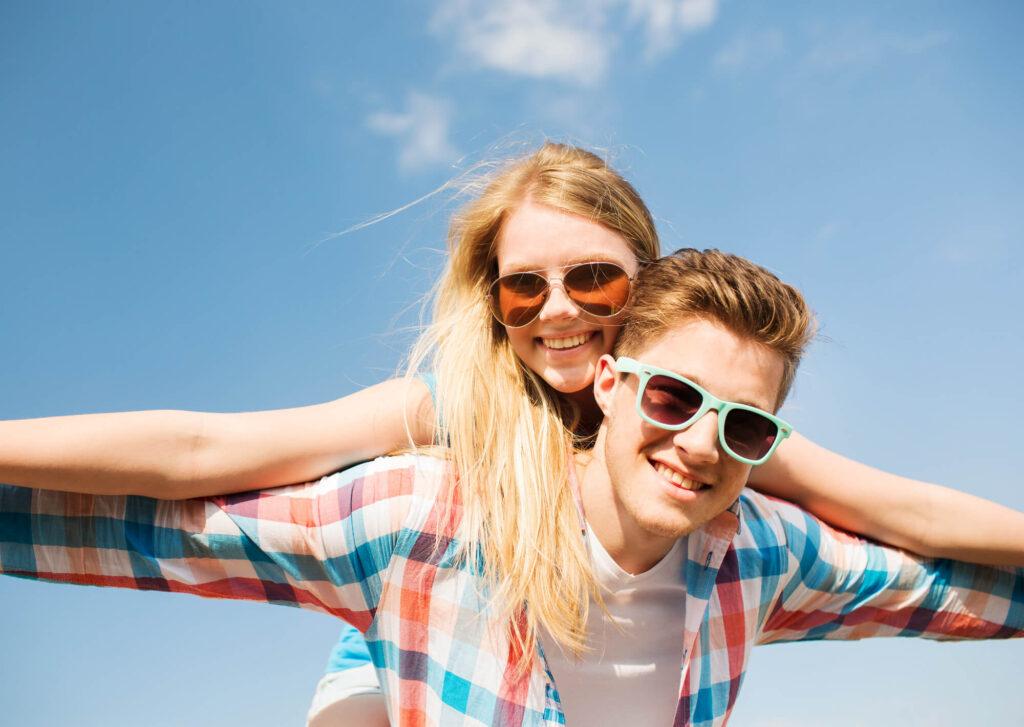 Сайты знакомств для общения и дружбы