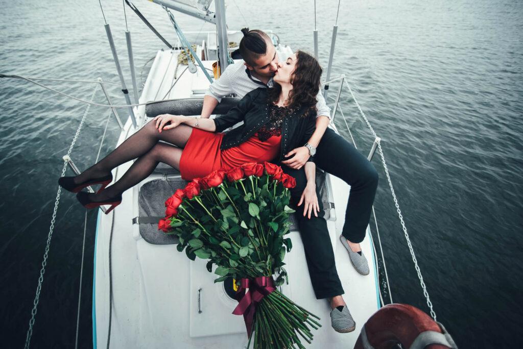 Сайты знакомств с богатыми женщинами