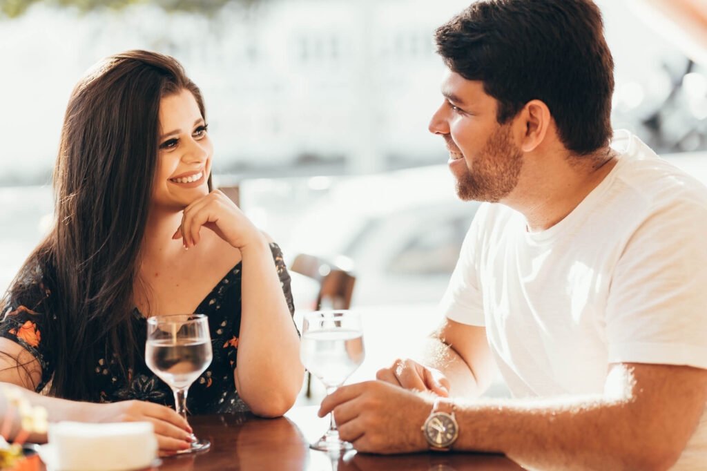 Знакомства с разведенными женщинами
