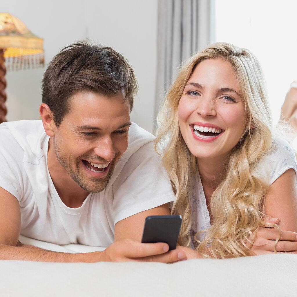 Как завести знакомство с девушкой в интернете