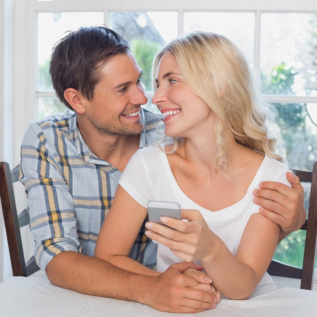 Как завязать знакомство с мужчиной в интернете