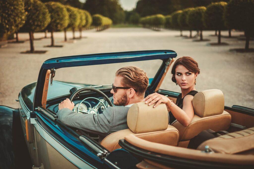 Сайты знакомств с богатыми мужчинами