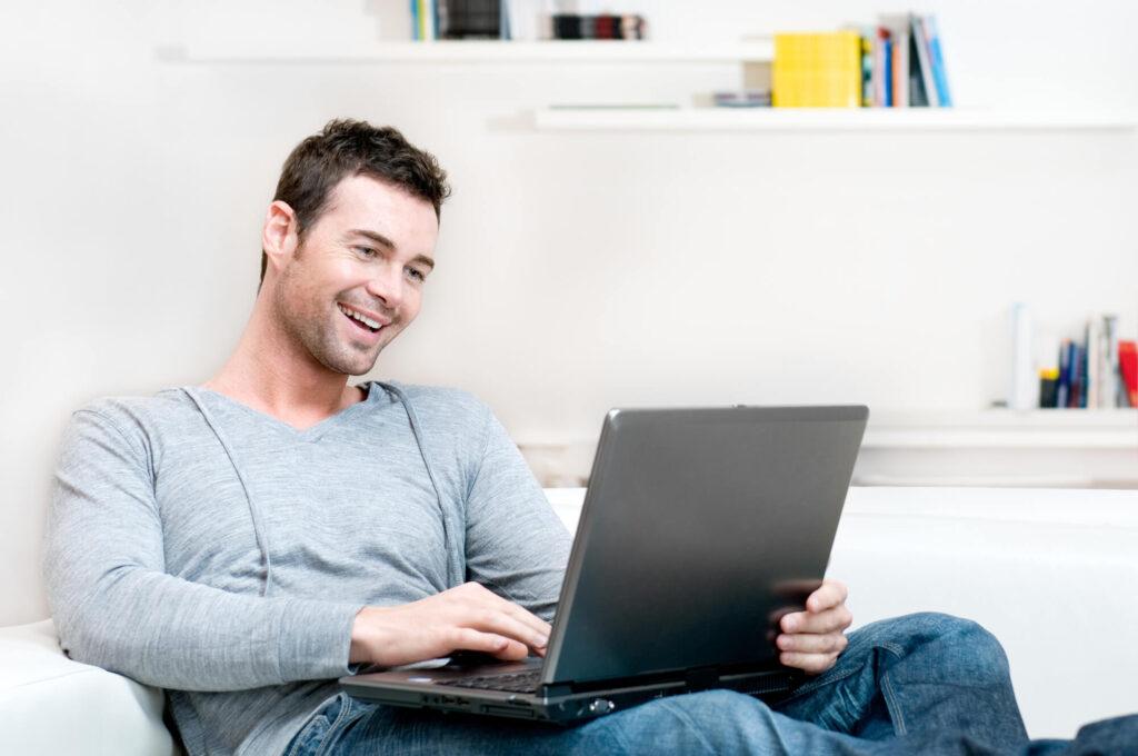 Сайты знакомств с мужчинами