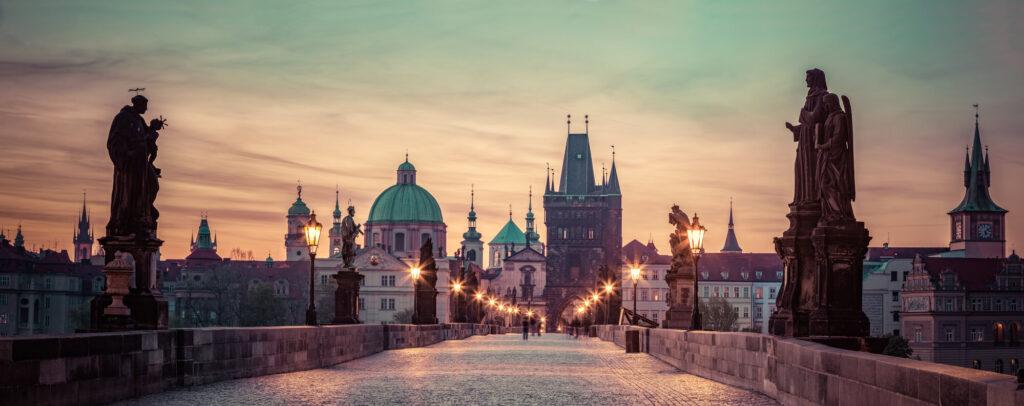 Знакомства в Чехии для русских